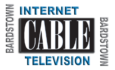 Bardstown Cable Logo